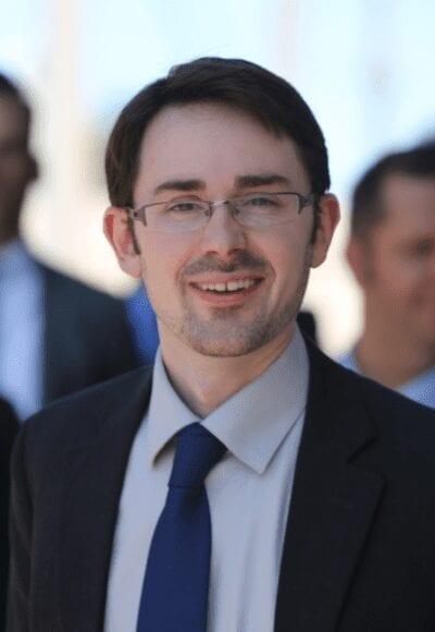 Isaac Carr